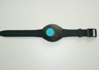 FLT-IK Internt Kald - armbånd