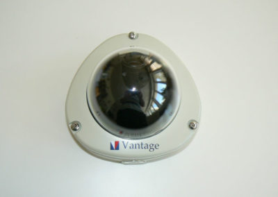 Videoovervågning - Dome Camera